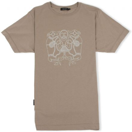 Tiw T-Shirt  - Olive Green